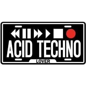 vinyl techno acid techno tomei kosoku