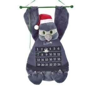 SC Sports Seattle Seahawks Team Advent Calendar