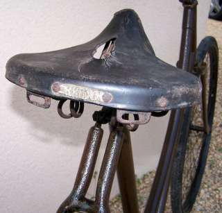 1904 FRANCAISE DIAMANTE Vintage Ladys Bicycle Antique Bike WORLDWIDE
