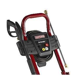 Pressure Washer 2600 PSI, 2.3 GPM Honda Powered CA  Craftsman Lawn