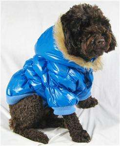 Dog Coats Winter Dog Coat Wholesale Dog Clothing Dog Ski jacket