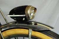 Vintage 1953 Schwinn Phantom balloon tire bicycle bike heavyweight