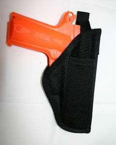 Browning Pro 40 Semi Auto Pistol Belt Loop Holster