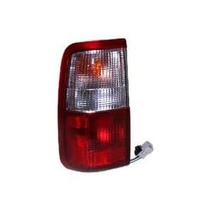 TYC 11 3220 00 Toyota T100 Driver Side Replacement Tail