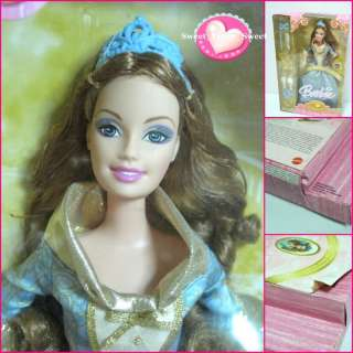 BARBIE Doll Disney Princess Carnival Sleeping Beauty