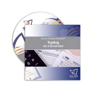Cd 2007 Mike Mc Mahon, Online Trading Academy Movies & TV
