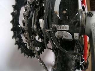 09 Specialized EPIC Expert FSR Carbon LG Mountain Bike
