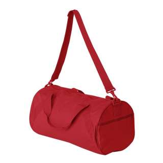 Liberty Bags Recycled Small Duffle Gym Bag 8805   School Cheer Sports