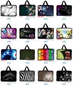 10.2 10 10.1 Laptop Netbook Tablet PC iPad 2 Sleeve Bag Case