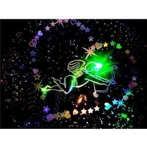 Romantic Star Master Light Night Lighting Projector