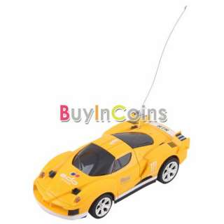RC Radio Remote Control Micro Racing Vehicles Car Toy Gift # 05
