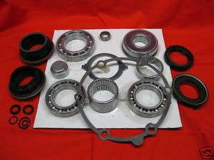 NP246 246 Transfer Case Bearing And Seal Overhaul Kit