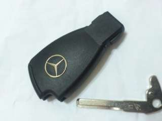 This Auction is for one GENUINE unused mercedes benz remote key fob