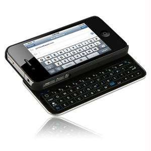 Naztech Ultra thin Sliding Bluetooth Keyboard for Apple