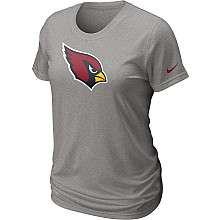 Womens Cardinals Shirts   Arizona Cardinals Nike Tops & T Shirts for