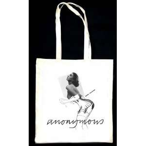 Anonymous Winter Collection Tote Bag Baby