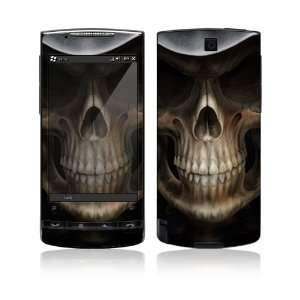 HTC Pure Skin   Skull Dark Lord