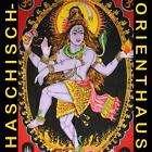 XXL Wandbehang SHIVA Bild, Indien Bollywood hippie 10, XL Wandbehang