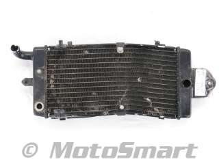 Honda Toyo Shadow VT1100C Radiator Engine Cooler   41213   Image 02