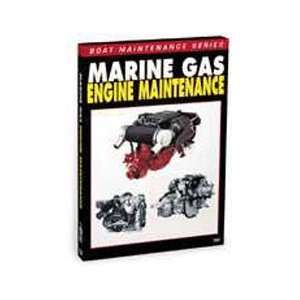 BENNETT DVD MARINE GAS ENGINE MAINTENANCE   25840: GPS & Navigation