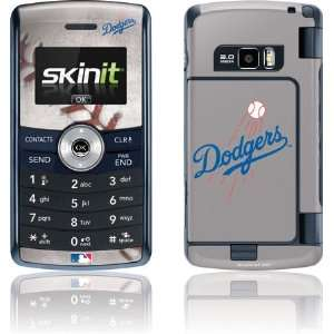 Los Angeles Dodgers Game Ball skin for LG enV3 VX9200