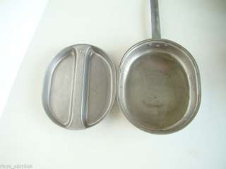WW2 Mess Kit World War Two WWII Origional Field Gear