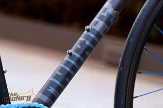 Mongoose Maurice FS Fixie/Single Speed/Kurier Bike 2012  Flip Flop