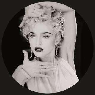 Madonna feat. Nicki Minaj   Give Me All Your Luvin Part 3 (Ltd 12