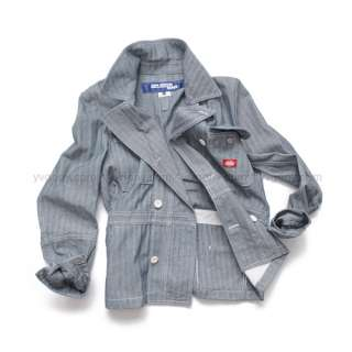 JUNYA WATANABE COMME des GARCONS MAN x DICKIES RECONSTRUCTED JACKET