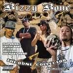 Bizzy Bone Presents the Bone Collector Volume 2 [PA] by Bizzy Bone (CD