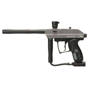 Kingman Spyder 2012 Xtra Semi Auto Paintball Gun Marker