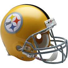 Riddell Pittsburgh Steelers 1962 Authentic Throwback Helmet