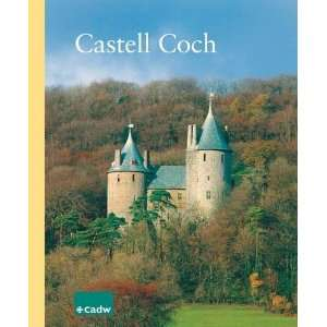 Castell Coch (9781857602104) David McLees Books