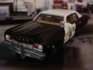 California HIGHWAY PATROL 74 Dodge Monaco 1/64 Limited