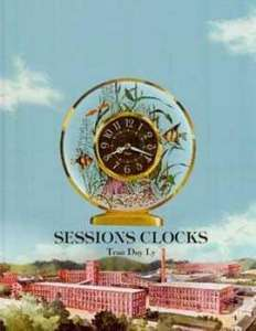 Definitive Guide   Sessions Clocks by Tran Duy Ly