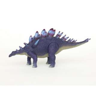AGE OF THE DINOSAUR 19 Kentrosaurus Soft Vinyl FIGURE NEW