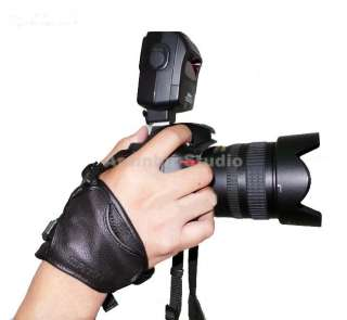 Hand Wrist Grip Strap for Canon 1D Mark II,III,IV