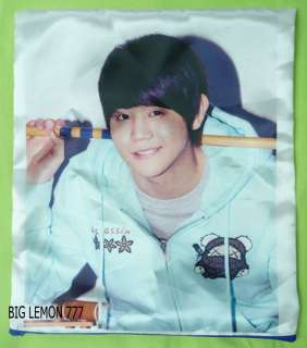 Yang Yoseob  BEAST B2ST Photo Cushion Pillow Cover /Pillowcase Q2
