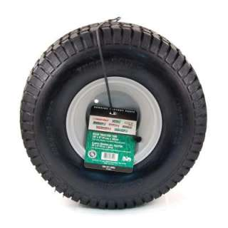 MTD20 in. x 8 in. Rear Tractor Wheel for Select MTD and Cub Cadet Lawn