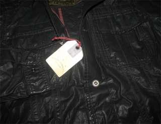 Tommy Bahama New Alchemist Black Shirt Jacket M
