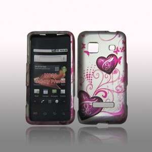 Hard Case Cover Skin For Boost Mobile Samsung Galaxy Prevail M820 BO1