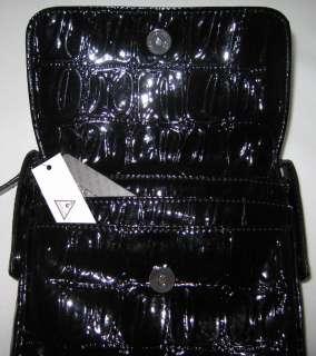 GUESS Dreamlover Messenger Hip Bag Purse Wallet New