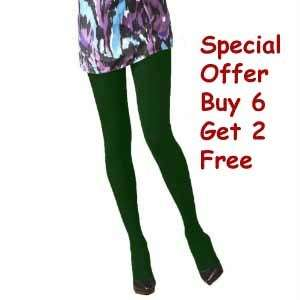 Women Thick Winter Fleece Lined Thermal Tights Leggings Pantyhose