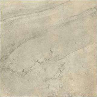 MARAZZI Artisan Ghiberti 16 in. x 16 in. Gray Porcelain Floor and Wall