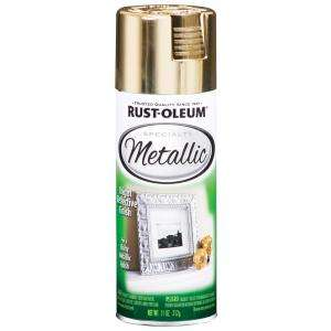 Rust Oleum Universal 12 Oz All Surface Gloss Crimson Red