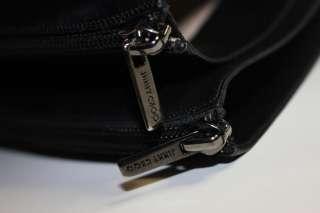 JIMMY CHOO Women Knee High Stiletto BOOTS Shoes 7.5