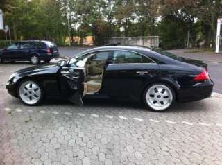 MAE CL CLS E C S Mercedes AMG Felgen NEU 19 Zoll Tiefbett Kompl. in