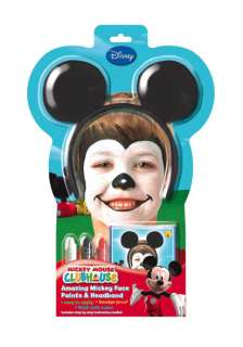 Disney Micky Maus Kinder Schminkset Make Up Accessoires