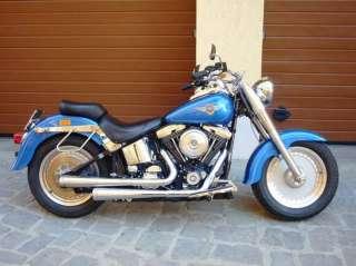 Harley davidson fat boy 1340 a Monforte dAlba    Annunci