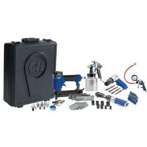 Campbell Hausfeld CHK00900AV Home Projects Custom Fit Air Tool Kit
